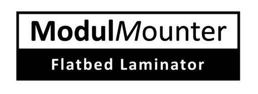 ModulMounter - Laminatoren