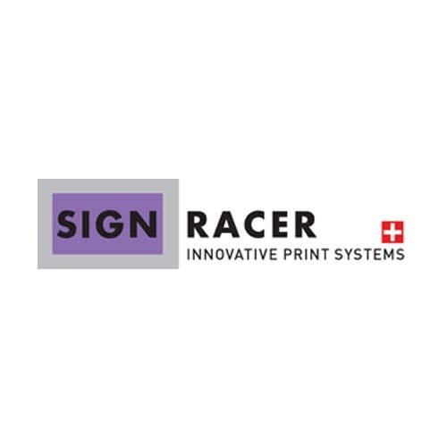 Signracer - Großformatdrucker