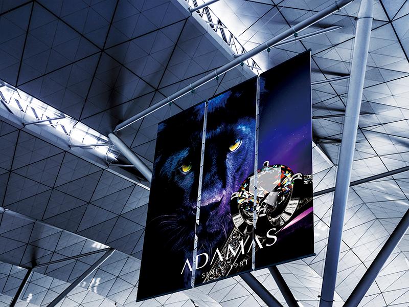 Roland DG TrueVIS VG2 - Banner, Schilder und Poster