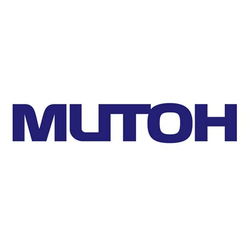 Mutoh - Großformatdrucker