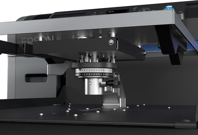 Epson SureColor SC-F2100 - Die perfekte Komplettlösung