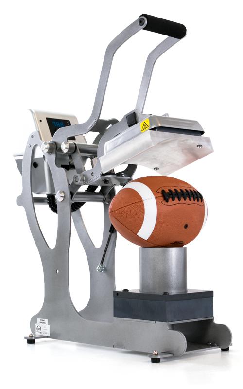 STAHLS-Hotronix-Sports-Ball-Heat-Press-Football