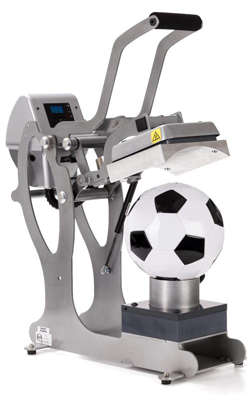 STAHLS-Hotronix-Sports-Ball-Heat-Press-Fußball