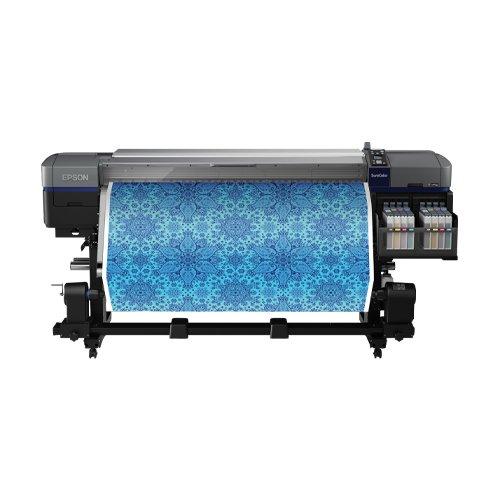 Epson SureColor SC-F9300 Textildrucker