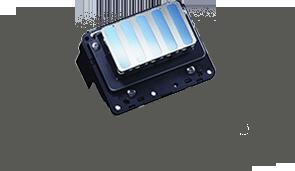 Epson PrecisionCore-TFP-Druckkopf